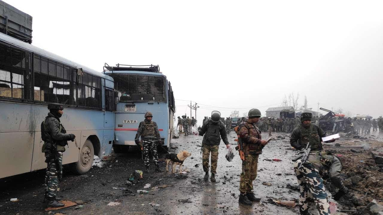 JeM terrorist whose car was used in Pulwama attack killed in Anantnag encounter