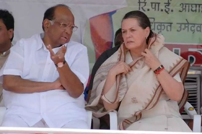 Congress, NCP to meet in Delhi today