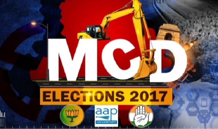 BJP candidates win 3 wards in SDMC
