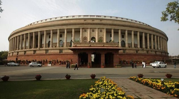 Rajya Sabha adjourned amid uproar by Oppn without any decision on triple talaq bill