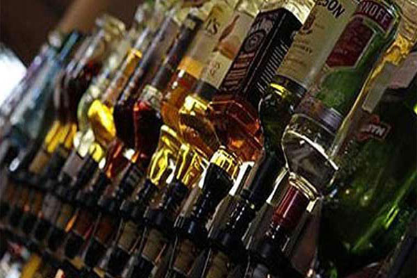 All time high liquor sales in kerala during Onam