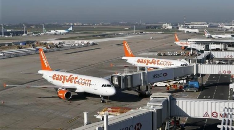 UK man removed from plane after passenger 'feels unsafe'