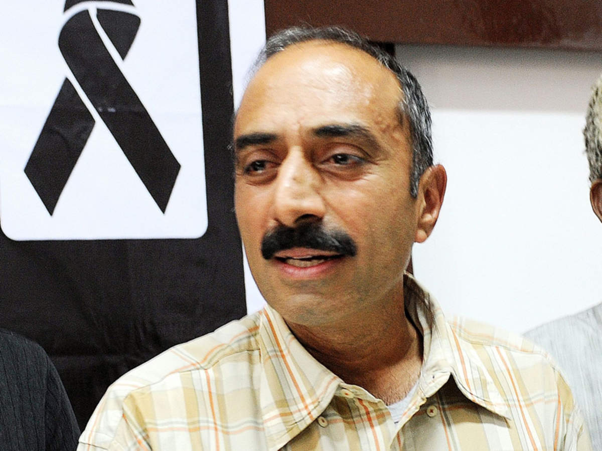 Former IPS officer Sanjiv Bhatt gets life term for custodial death