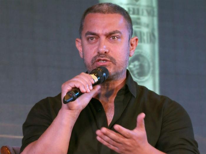 Aamir Khan no more India tourism