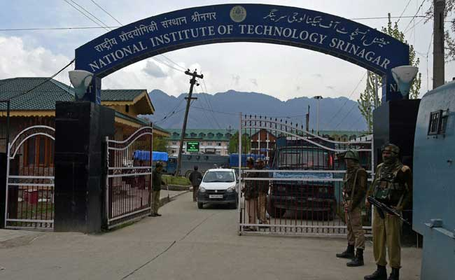 NIT controversy: Shutdown in Kashmir valley against attacks of students