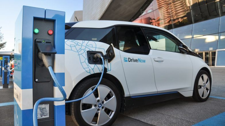 BHEL to set up electric vehicle charging stations on Delhi-Chandigarh highway