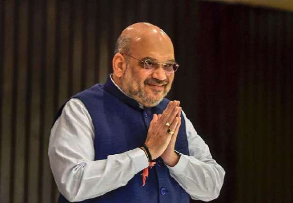 Amit Shah undergoes neck surgery, discharged