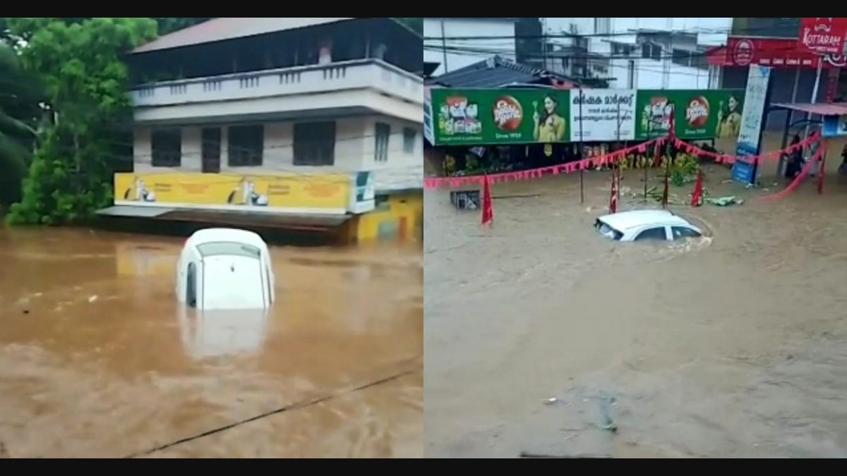 Death toll in rain related incidents in Kerala rises to 25