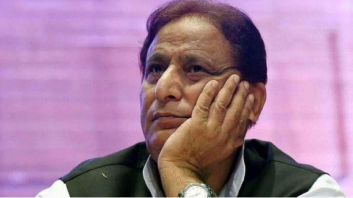 Non-bailable warrants against Samajwadi Party MP Mohd Azam Khan and his family