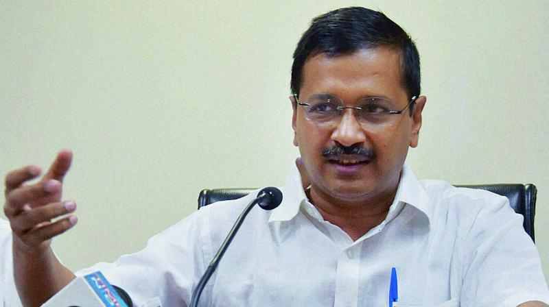 Our govt will start providing free WiFi in the next 3-4 months: Delhi CM