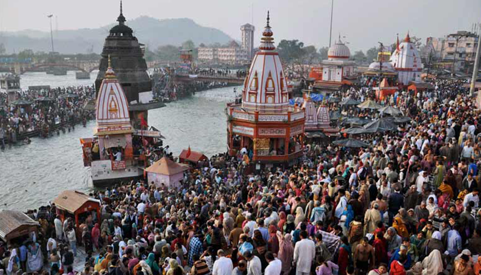 Maha Shivratri being celebrated across the country today