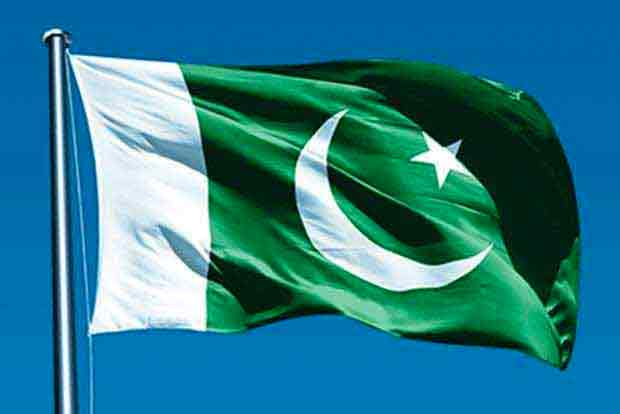 Pakistan police removes pro-India banners, one arrested