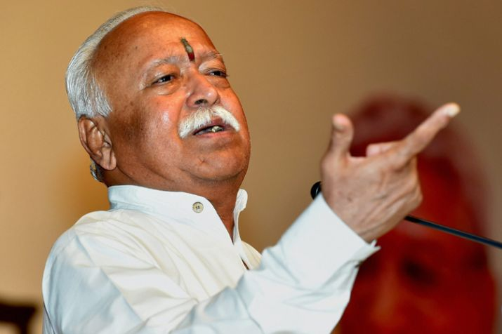 Provisions to eliminate social inequality should continue: Mohan Bhagwat