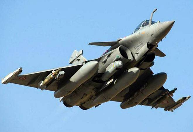 Rafale case: Govt files affidavit in Supreme Court