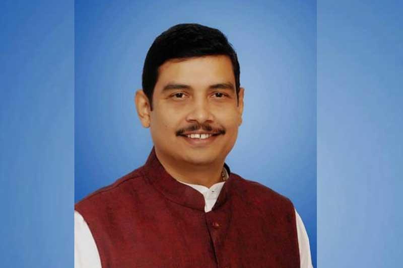Rape-accused BSP MP surrenders in court