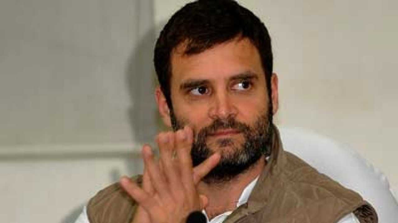 Mumbai court grants bail to Rahul Gandhi in Defamation case