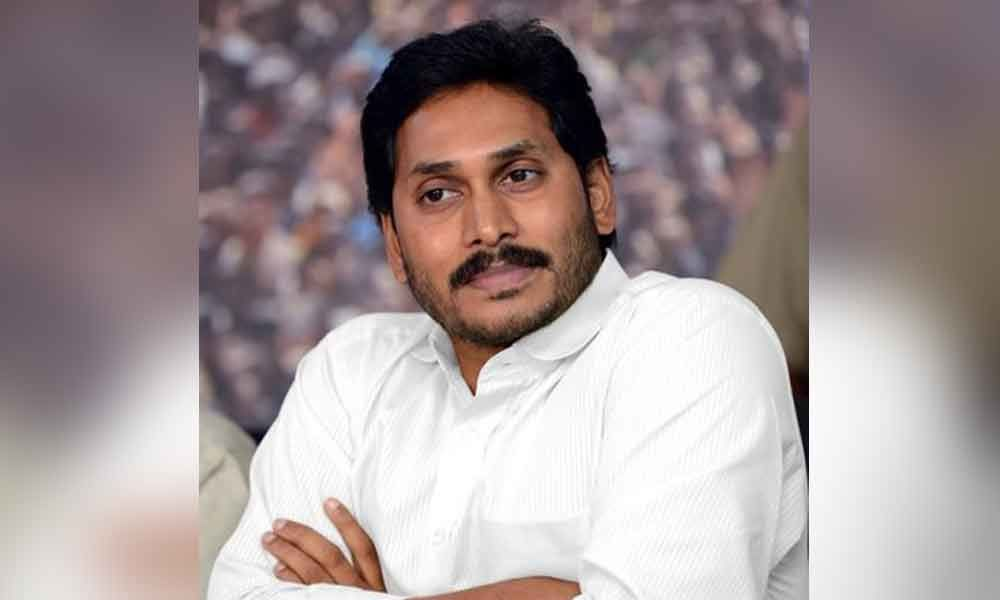YS Jagan to sworn in as Chief Minister on 30 May