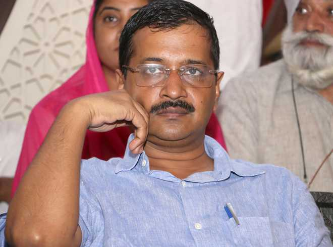HC stays proceedings in defamation case against Kejriwal