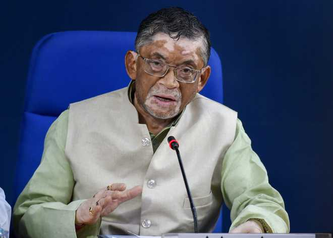 Government is committed towards health, safety and welfare of workers: Santosh Gangwar