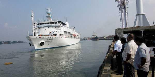 shippingservicesbetweenmainlandandportblairtoresumefromfeb8
