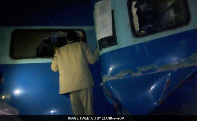 Patna-Indore Express Drivers