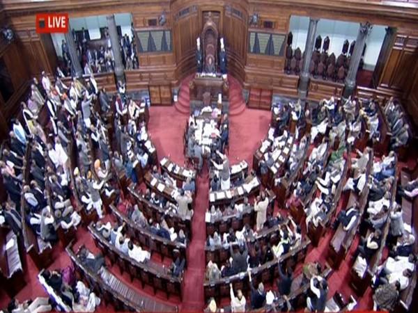 Rajya Sabha remains undecided on fate of triple talaq Bill