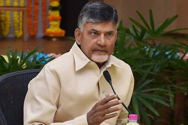 Chandrababu Naidu served notice to vacate riverfront house as Krishna swells