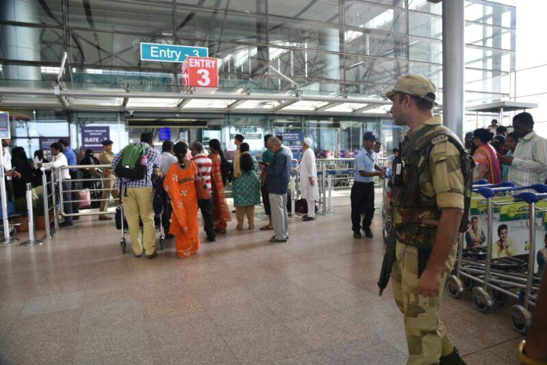 Bengaluru airport to be the first Aadhaar-enabled airport in India