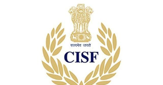 Security of KBR Airport in Leh handed over to CISF