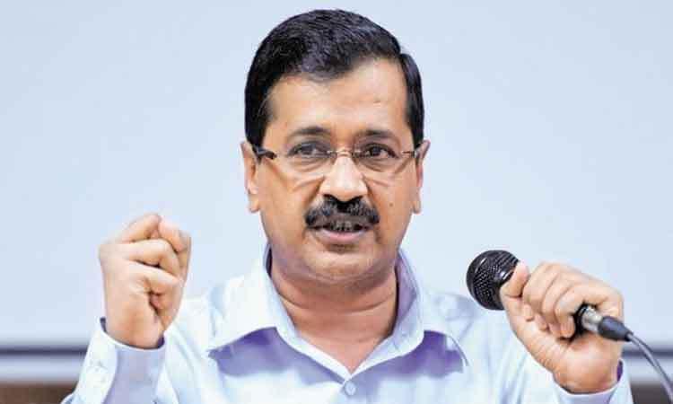 200 units of electricity free in Delhi: CM Kejriwal