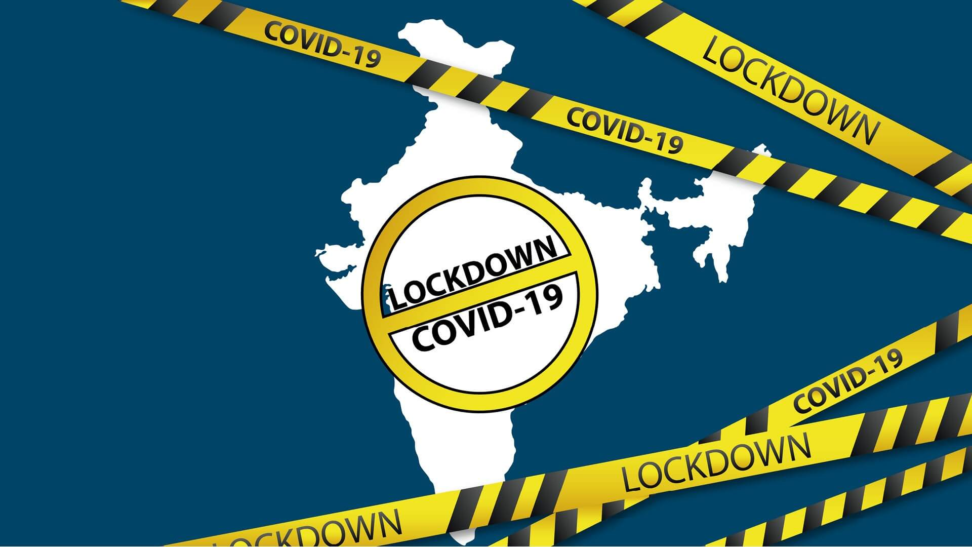 Lockdown imposed in 16 Covid hotspots of Thane till March 31