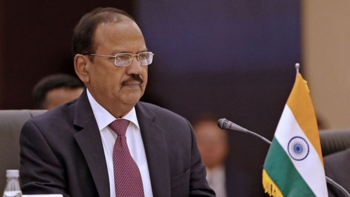 India will never forget Pulwama attack, says Ajit Doval