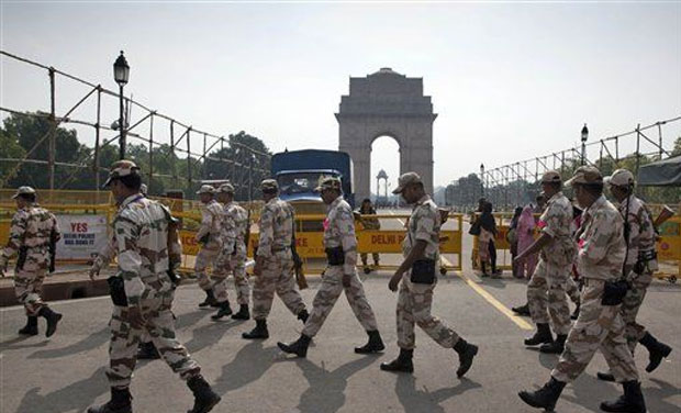 Delhi on high alert after intel flags Jaish threat on WhatsApp
