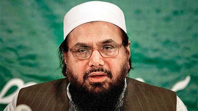 Muslim clerics urge UN to take action against Hafiz Saeed for anti-India agenda