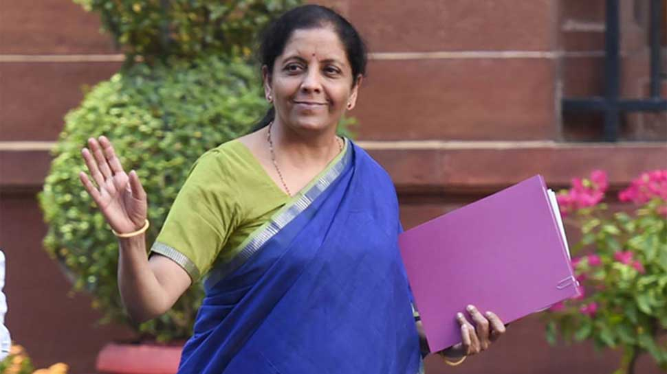 Finance Minister Nirmala Sitharaman to present General Budget today