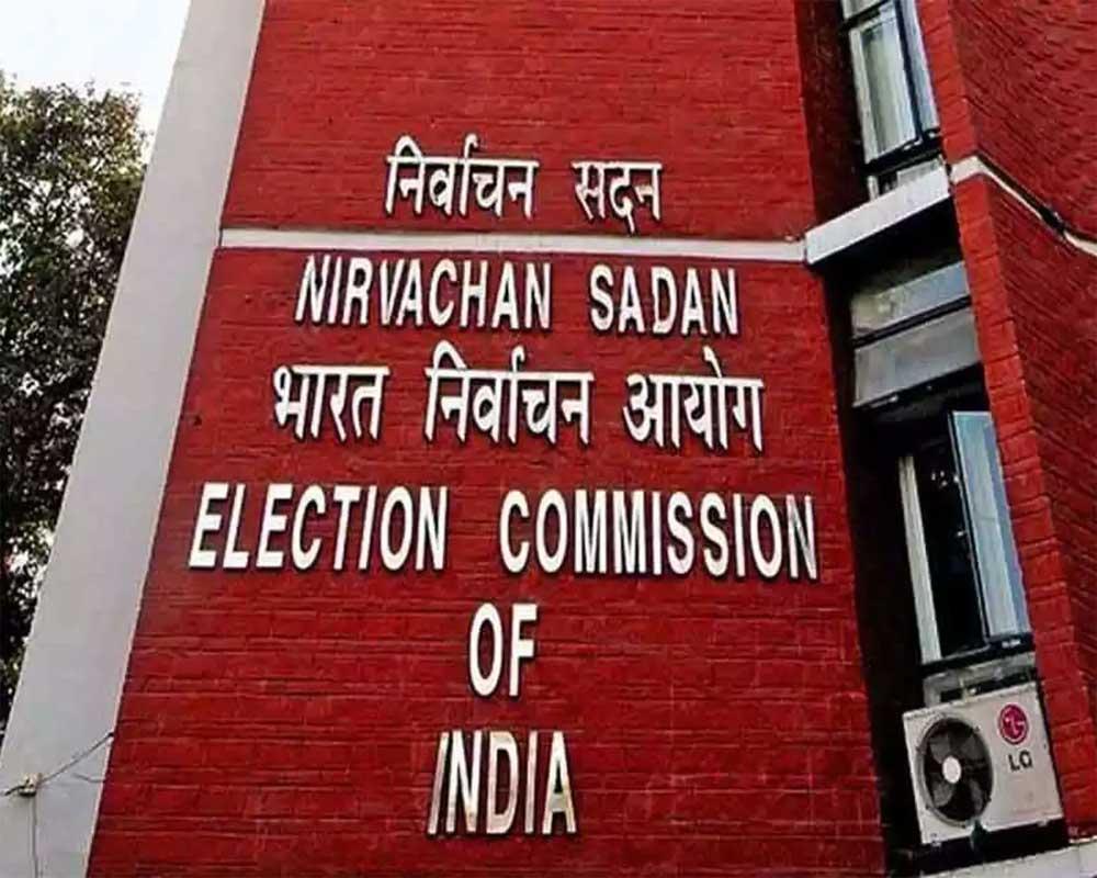 EC announces bypolls in 17 states, Puducherry on Oct 21