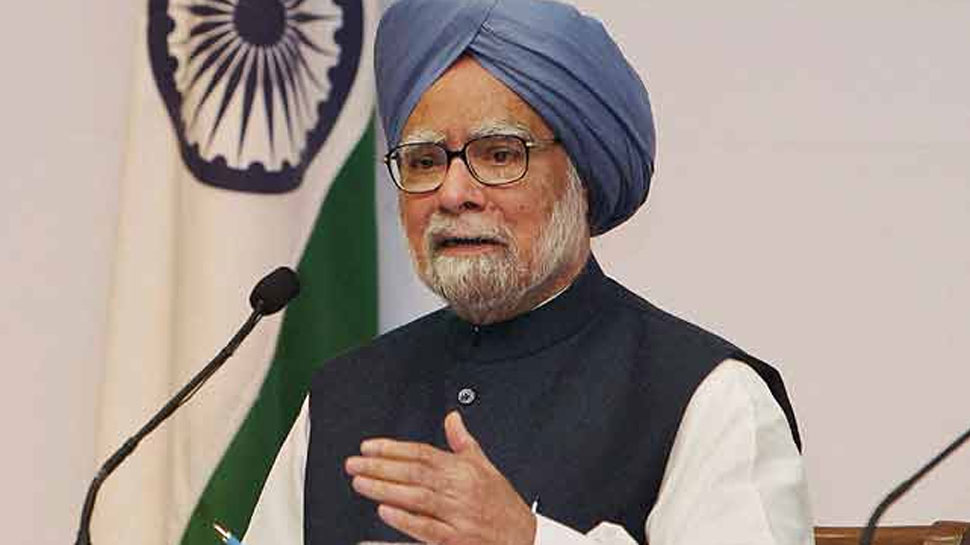 Scars only getting more visible with time and decisions: Manmohan Singh on notes ban