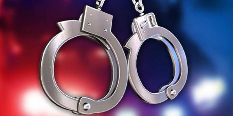 Suspected JeM terrorist arrested