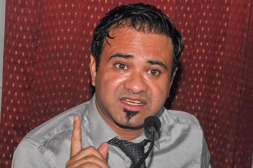 UP govt frames new charges against Dr Kafeel Khan