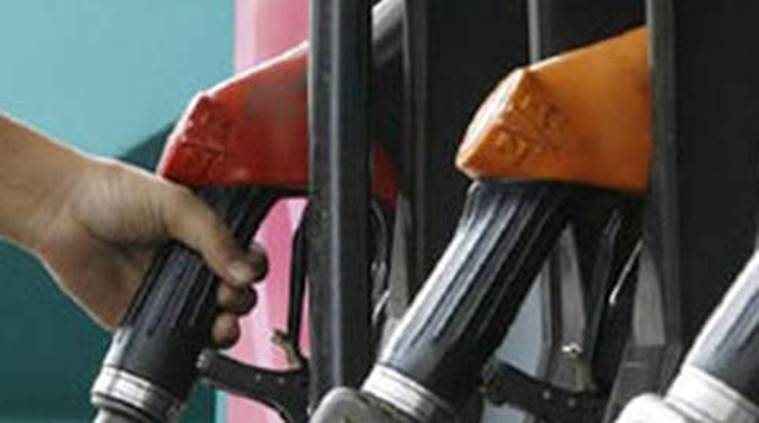 Petrol,diesel price cut revised to just 1 paisa a litre