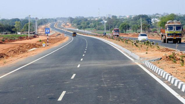Govt approves 16 highway projects in 11 states