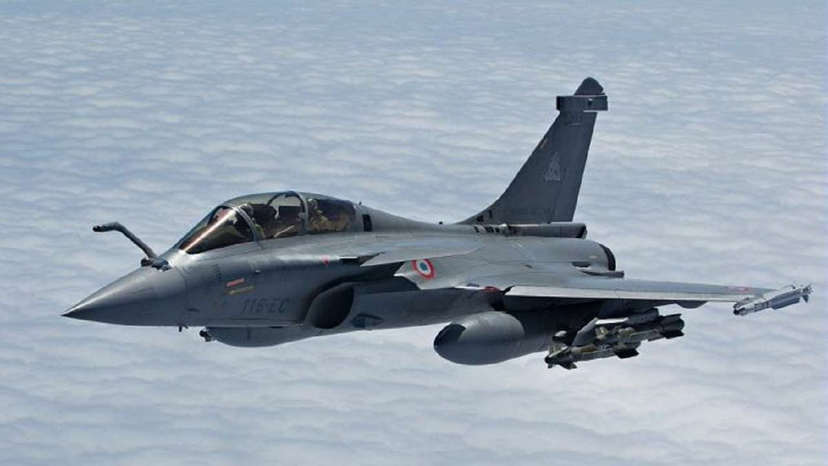 Rafale: SC allows use of leaked documents, dismisses Centre