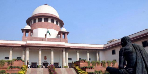 AIMPLB files application in SC against PIL seeking ban on polygamy