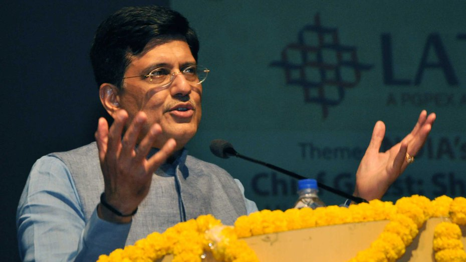 Tax rates now comparable to US;hope growth gets a fillip:Goyal