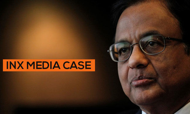 Chidambaram, Karti, 13 others chargesheeted in INX Media corruption case, CBI tells SC