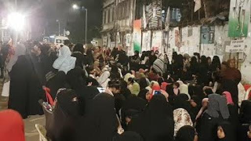 mumbaibaghprotestersallegemanhandlingbypolice