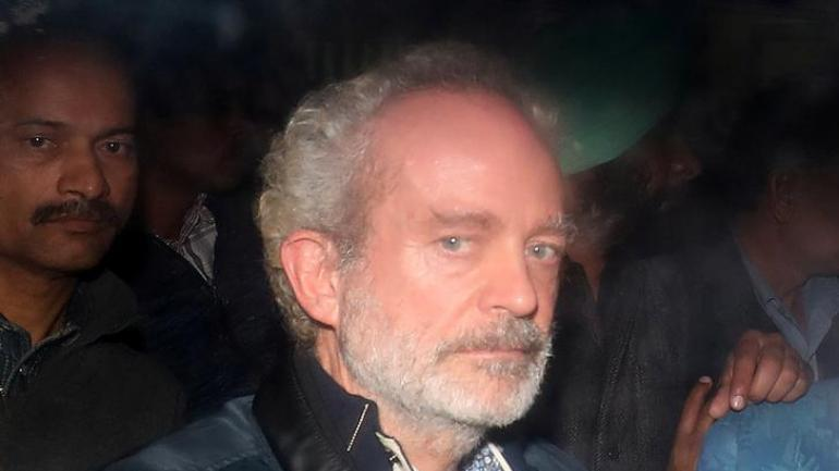 ED to interrogate Christian Michel in Agusta Westland VVIP chopper scam case