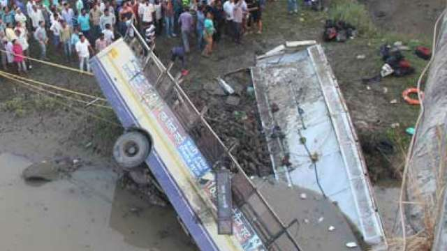 Death toll in Madhya Pradesh river accident rises to 21