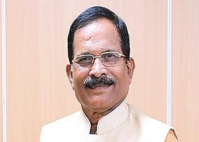 Defence & Aerospace received FDI worth Rs.4,191 crore till Jan 2021: Shripad Naik