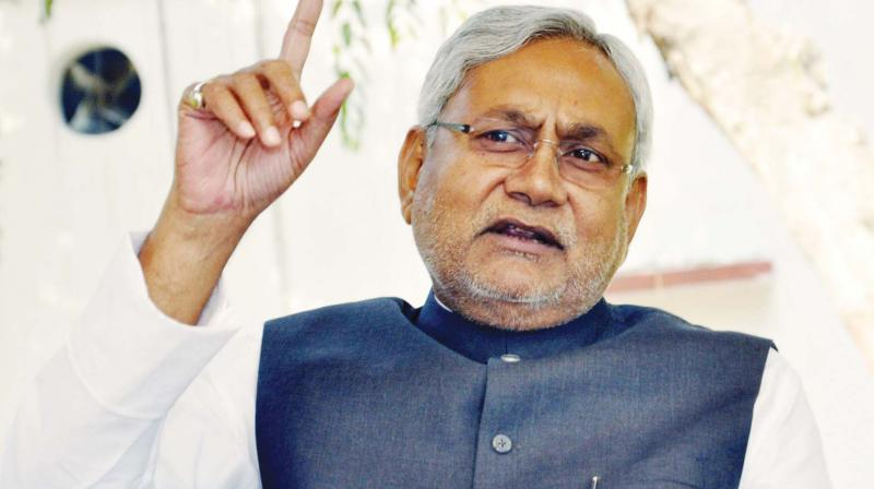 NDA to win more than 200 seats in next assembly polls: Nitish
